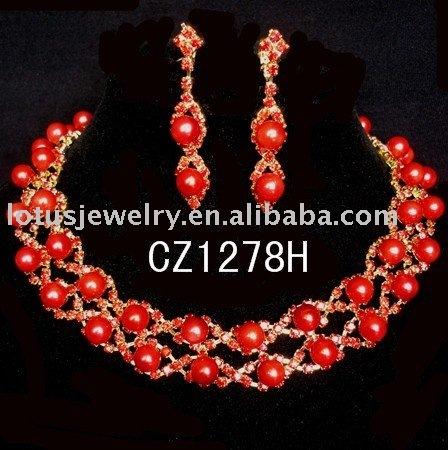 Wedding/Bridal jewelry sets free shipping SZ1278H
