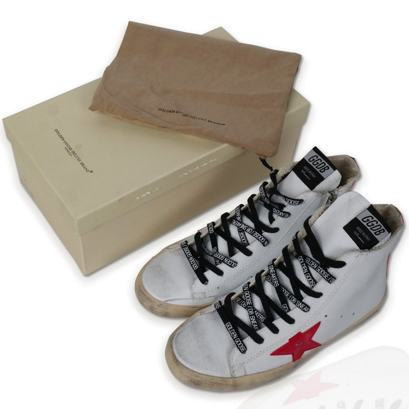 Italy Brand Golden Goose Sneakers White,Fashion Breathable GGDB Superstar Zip Women Men Couples Shoes,Flat With High Top Boots