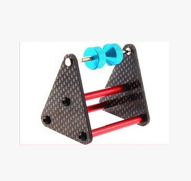 Free shipping!WST Carbon fiber propeller balancer (maglev Balance adjuster) for DIY drone quadcopter multirotor propellers(China (Mainland))