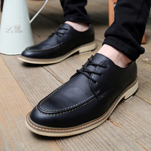 2011 the latest!!!!! The patron saint of joining together of individual design recreational shoe Europe version men's shoes(China (Mainland))