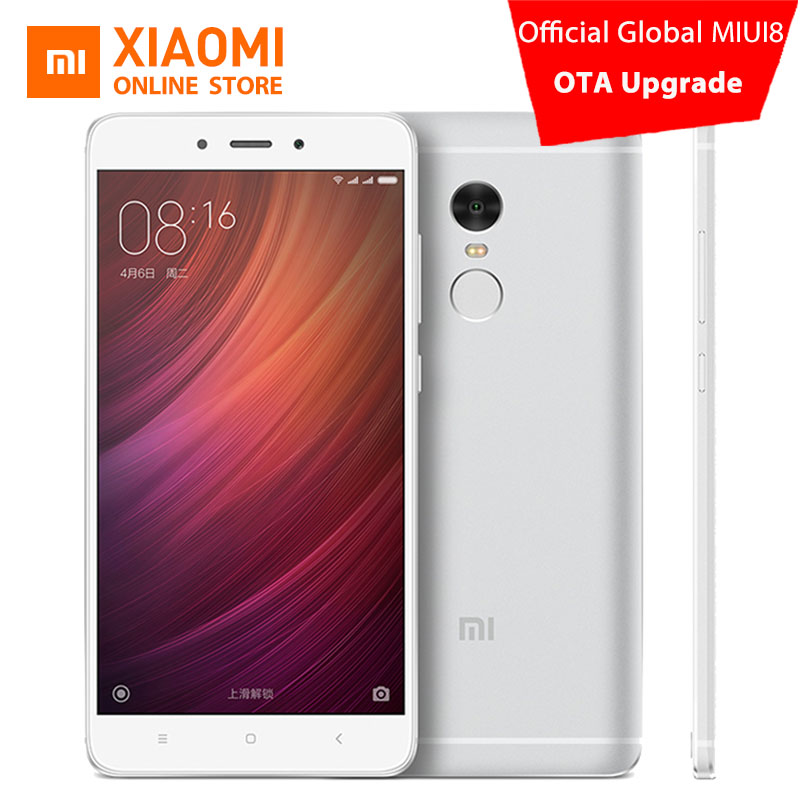 aliexpress   buy original xiaomi redmi note 4 mobile