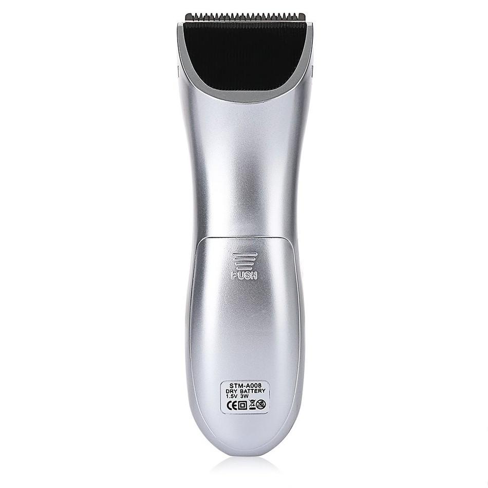 6 Pçs/set Pequeno Montanha Tai Marca Máquina de Corte De Cabelo Elétrico máquina de Cortar Cabelo Barba Barbeador Aparador de Cabelo Profissional para Homens
