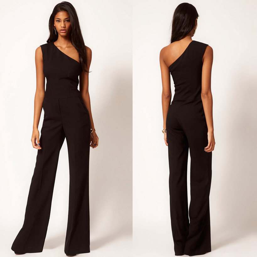 Collection Dress Jumpsuits For Women Pictures - Reikian