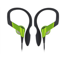 3.5mm In-ear 8 colors Ear Hook Sport Earphone Headphones Super Bass with Stereo Running Headset for iPhone xiaomi phone MP3(China (Mainland))