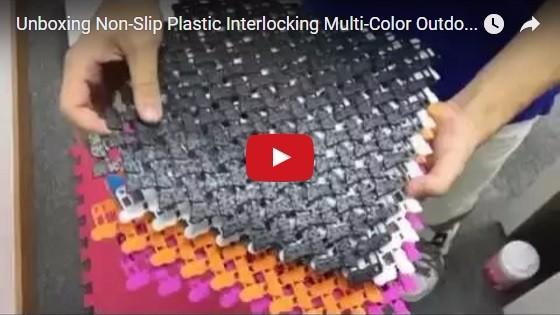 plastic Mat