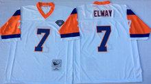 Best 7 John Elway Throwback 27 Steve Atwater 30 Terrell Davis 77 Karl Mecklenburg 57 Tom Jackson 65 Gary Zimmerman(China (Mainland))