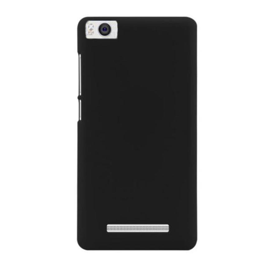 Sale Back Hard Plastic Phone Cover Ultrathin Frosted Case Xiaomi Mi4c Mi 4C Free Mar 22