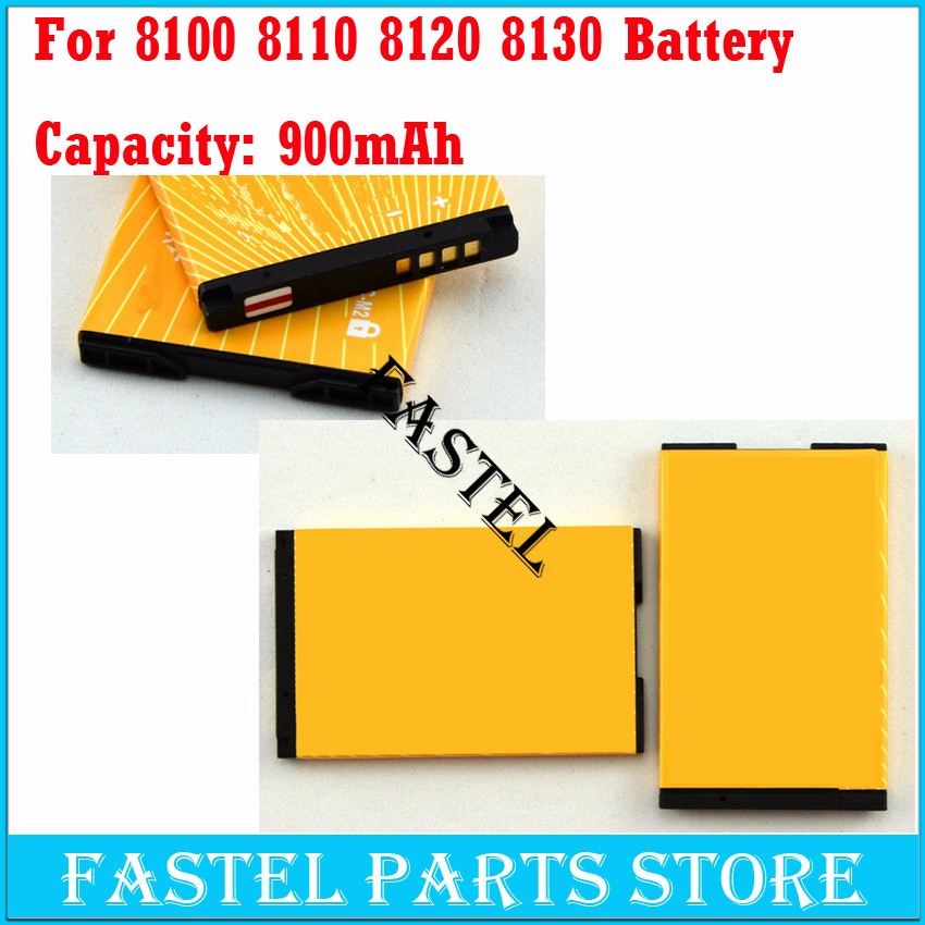 New High Quality CM2 C-M2 Li-ion Mobile Phone Battery For Blackberry 8100 8110 8120 8130,900mAh