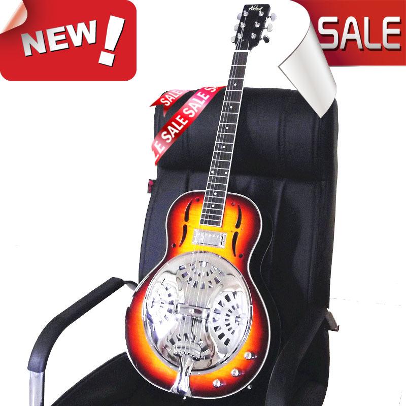 JAZZ guitar Electric acoustic guitar guitarra 188 alden Brand resonator guitar folk guitar free shipping(China (Mainland))