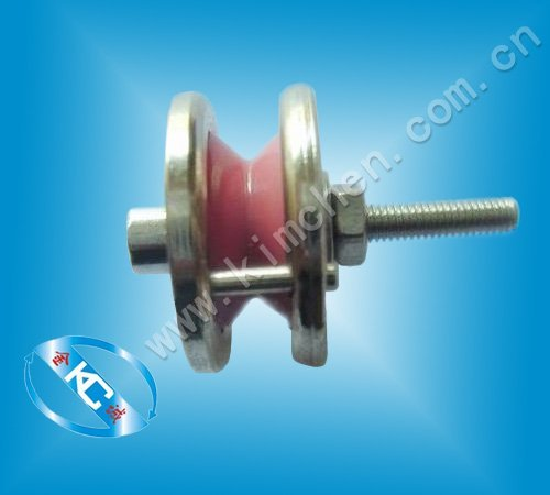 Stainless steel ceramic pulley, Stainless steel bearing,stainless wire guide wheel
