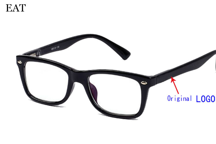 2015 RB High quality frames optical eyeglasses frame computer protection glasses clear lens reading eyewear Fashion eyeglasses(China (Mainland))
