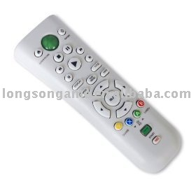 for Xb ox360 video games Universal Media Remote(China (Mainland))