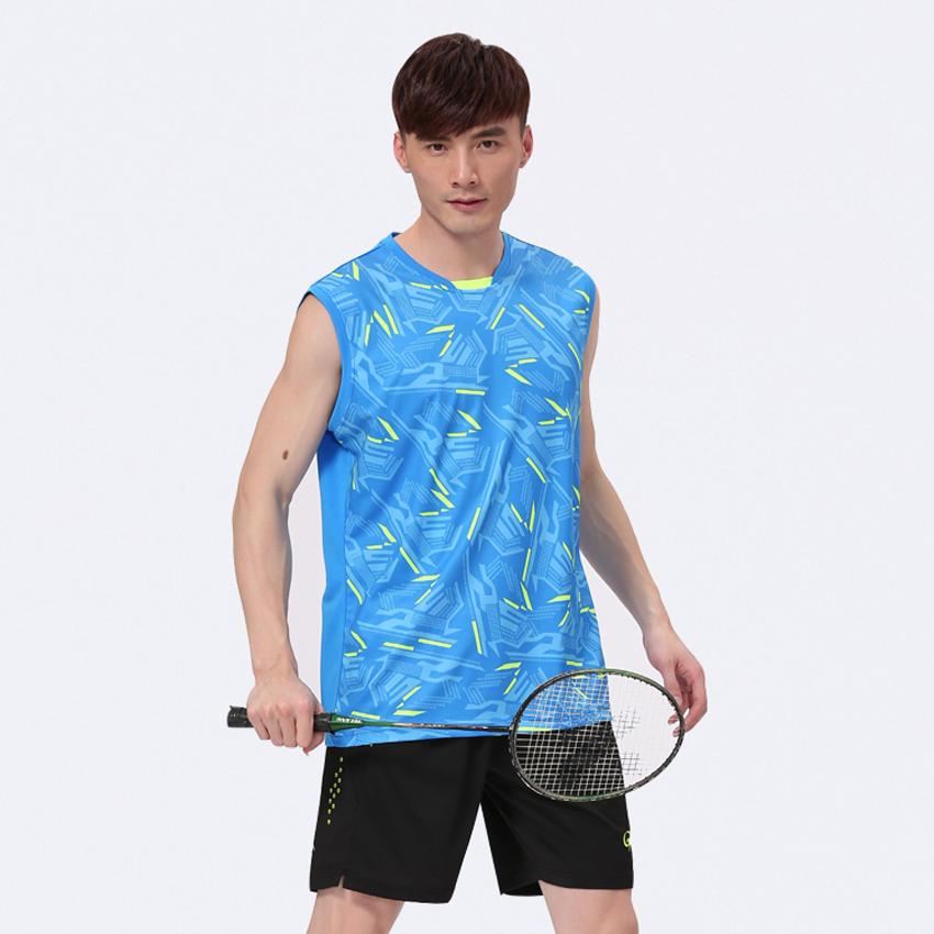 New Customized Badminton Shirt Table Tennis Clothes Polos Mujer Tenis United Jersey Camisa Badminton Training Sportswear Shirt(China (Mainland))
