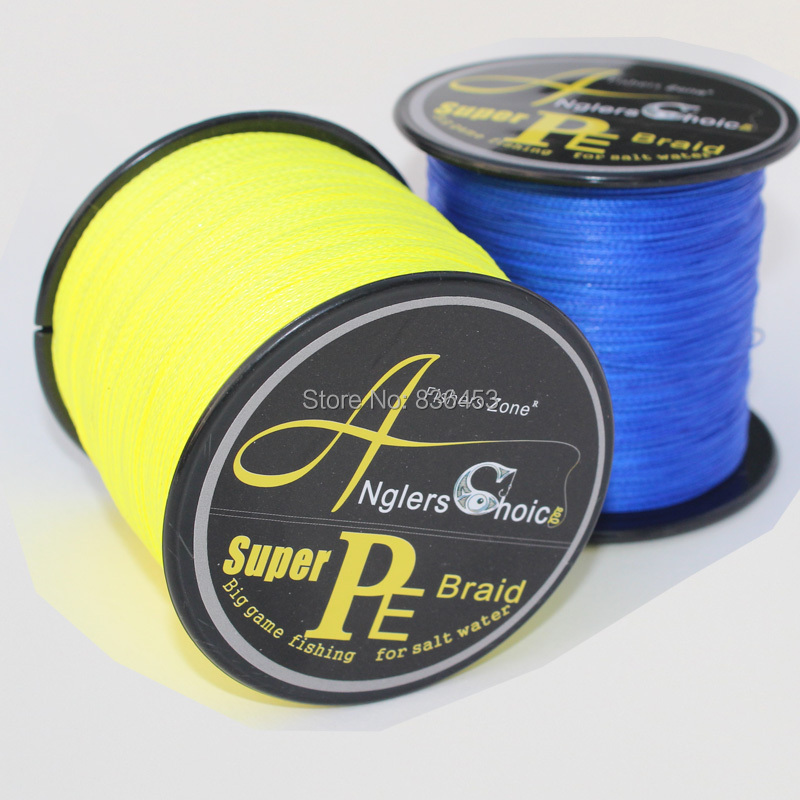 Buy anglers choice japanese100 pe for Where to buy fishing line