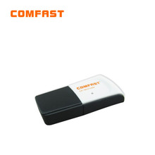 Mini usb wireless signal receiver/emitter wifi adapter 150Mbps 802.11n/g/b free shipping