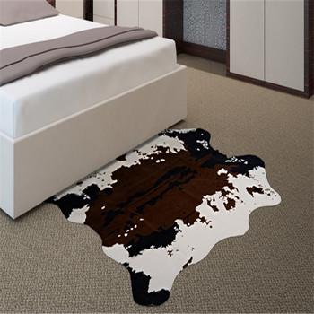 2015 горячих продаж большие корова / зебра полосатая печать ковры и ковры для гостиной современного дома ковры и напольные ковры декоративный коврик