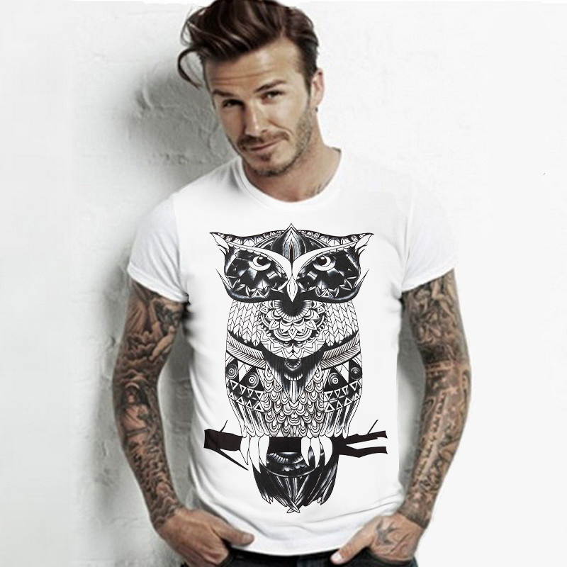 2017 brand t shirt men yeezy T-shirts Men's Shorts Sleeve tshirt homme Summer male Tops Tees Casual T shirts For Man CDJLFH