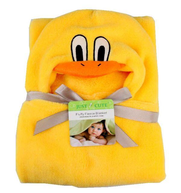 Мультфильм спальный мешок детская одежда получения одеяло животных полотенце халат ...