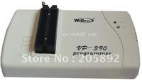 New Original Wellon VP390 VP-390((Update version of VP380,vp-380 programmer)  EEprom Flash MCU Programmer  with high quality