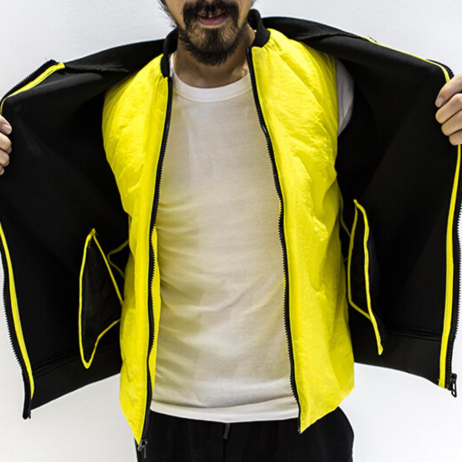 Здесь можно купить  2 Pieces jackets for men winter clothes brand fashion neoprene cotton hip hop jackets and coats patchwork vest coat Nora501191  Одежда и аксессуары