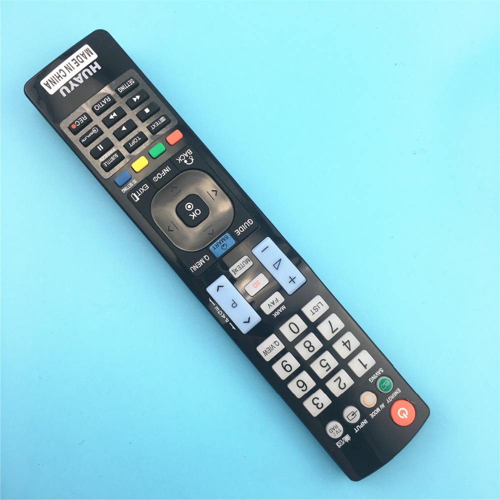 remote controller use for LG 3D SMART TV lcd led tv remote control akb73615379 AKB73615363 AKB72914209
