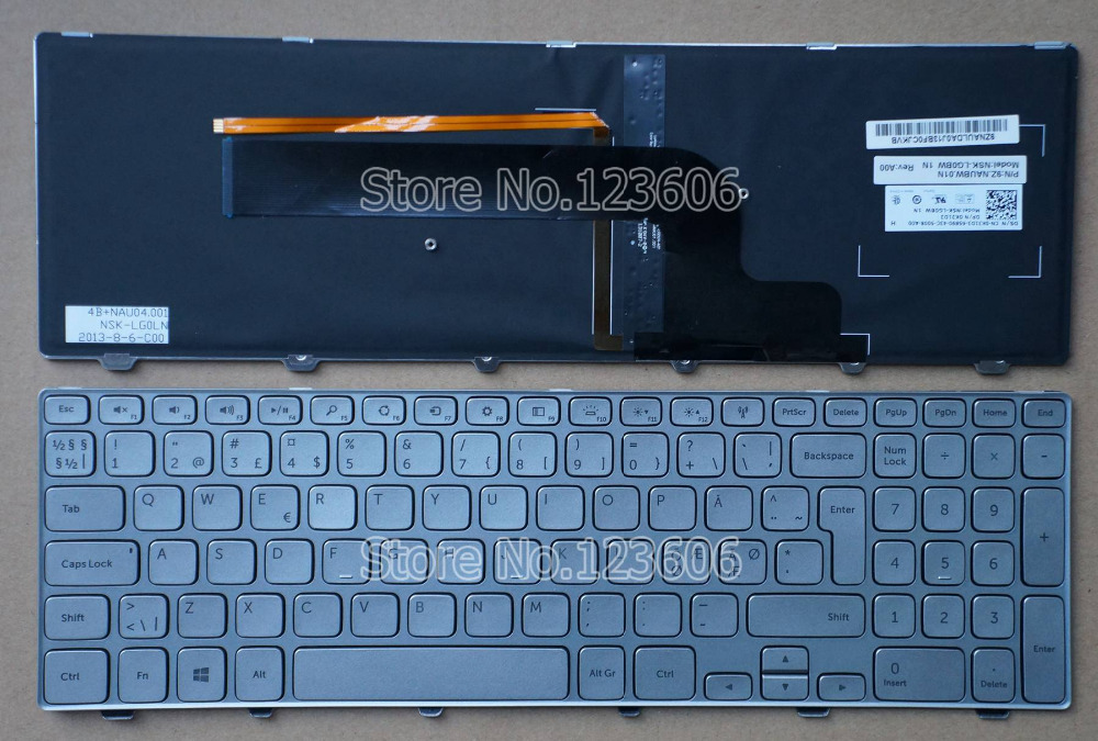 Popular Dell Inspiron 15 Keyboard Layout-Buy Cheap Dell
