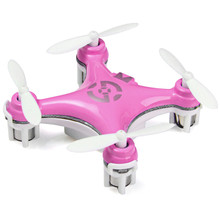 Cheerson CX-10 CX10 Mini Drone Quadcopter 2.4ghz 4ch RC Helicopter with Controller Free Shipping