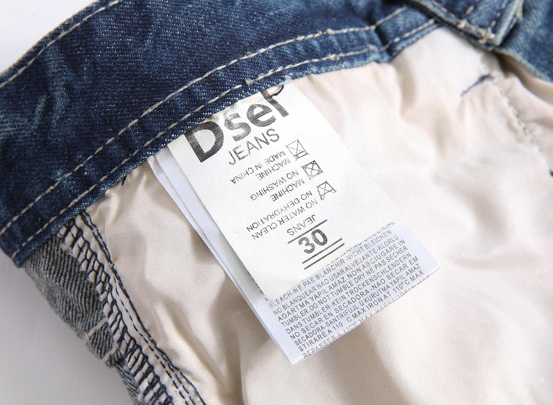 Скидки на Бесплатная Доставка Бренд Дизайн Моды Байкер Джинсы Мужчины Прямо Тонкий Карман джинсовой Мужские Джинсы С Дырками Мужчин Рваные Джинсы Плюс размер