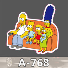 A-768 Car styling Home decor jdm car sticker  auto laptop sticker decal motorcycle fridge skateboard doodle stickers car-styling(China (Mainland))