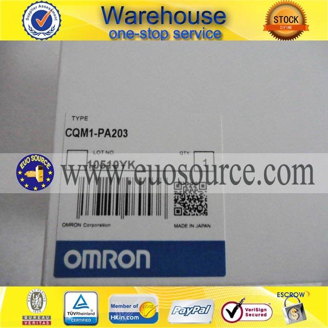 Здесь можно купить  (original new) Omron  PLC CQM1-PA203 (original new) Omron  PLC CQM1-PA203 Электротехническое оборудование и материалы