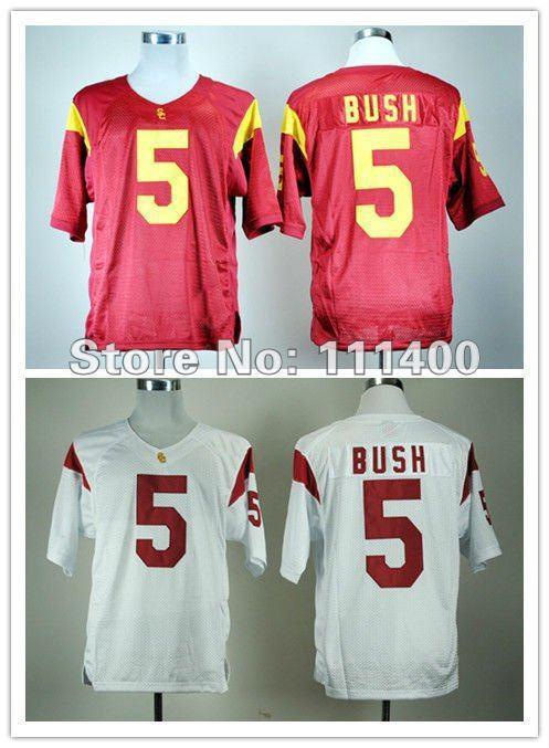 reggie bush usc jersey for sale