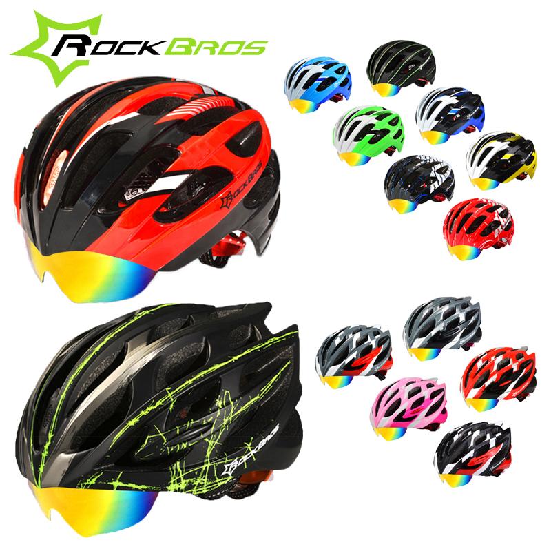 Велосипедный шлем RockBros 2015 14 32 MTB 3 WT-049, WT-055