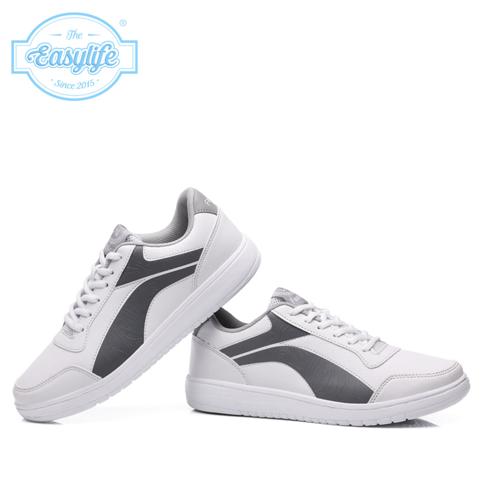 2016 Hot  Fashion Men Skateboarding Shoes Summer Lightweight Breathable Sneakers 2 Colors of Mens Shoes Easylife <br><br>Aliexpress