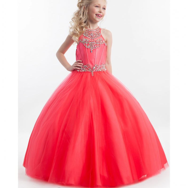 Flower Girl Dresses Size 10 - High Cut Wedding Dresses