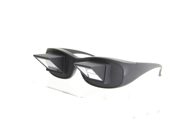 Free Shipping! Novelty! Lazy Glasses,Lazy Reader/Bed Lie Down Pericope