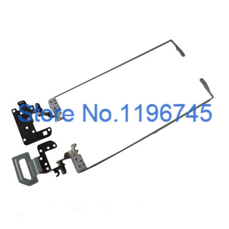 New Laptop Lcd Hinges Kit For Acer E5-571 E5-571G E5-511 E5-521 E5-531 E5-551 E5-571 V3-572 Series R & L free shipping(China (Mainland))