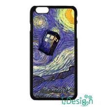 Fit for Samsung Galaxy mini S3/4/5/6/7 edge plus+ Note2/3/4/5 skins cellphone case cover Special Design Doctor Who Police Box