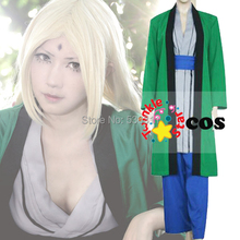 Wholesale tsunade cosplay costume