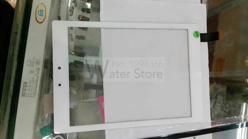 7.85inch White Color Touch Screen for Prestigio MultiPad 4 PMP7079D 3G_QUAD ACE-CG7.8C-318 ACE - CG7.8C - 318,Free Shipping(China (Mainland))