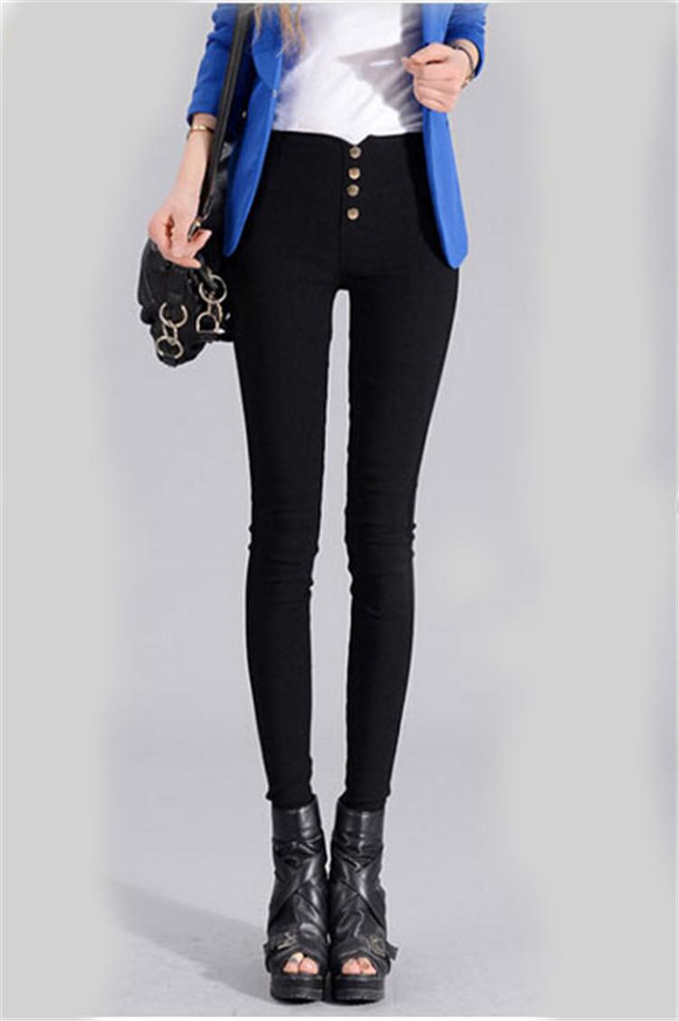 Innovative Street Style Khaki Pants For Women  FashionGumcom