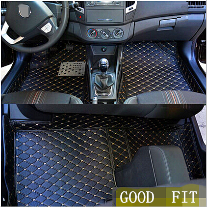 2011 Cadillac Srx Floor Mats Promotion Shop For