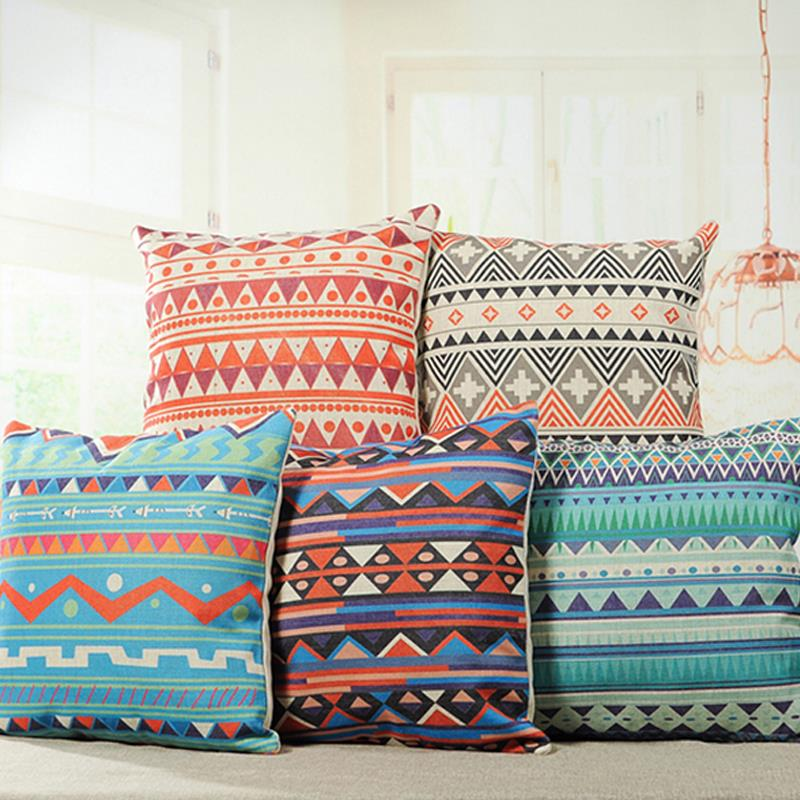Decorative Pillows Case,Cushion Cover For Home Seat/Sofa