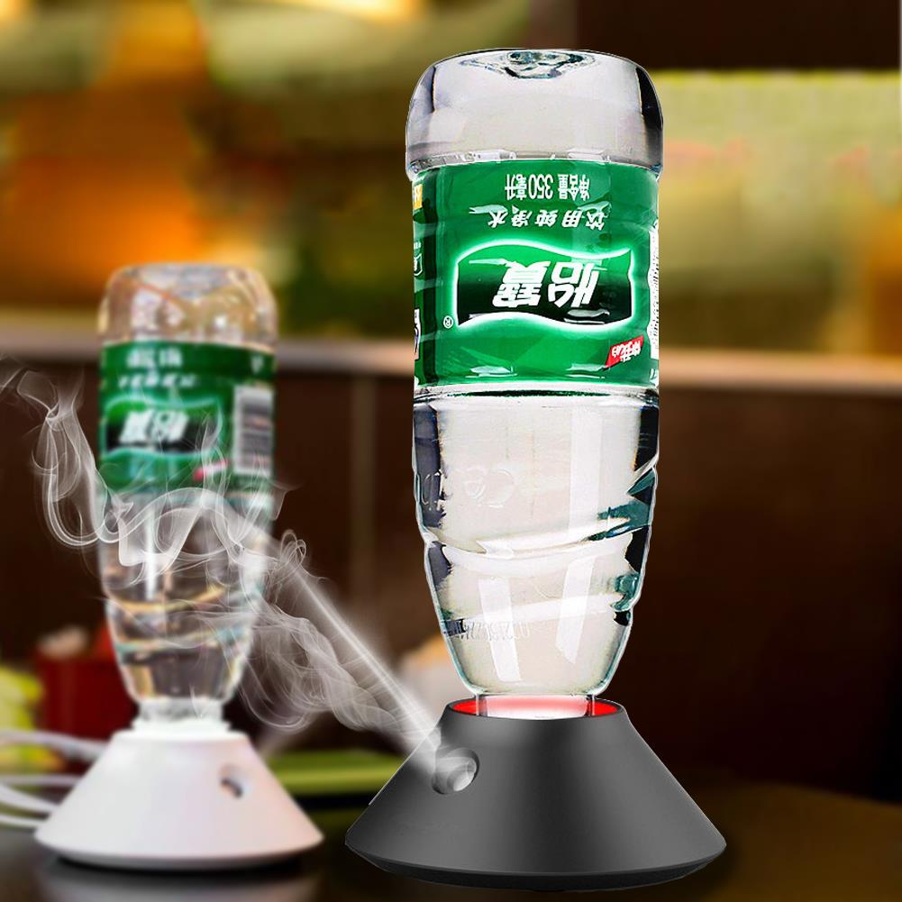USB Mini Water Bottle Ultrasonic Essential Oil Diffuser Home Office Air Mag Humidifier Aromatherapy Mist Maker Aroma Lamp <br><br>Aliexpress