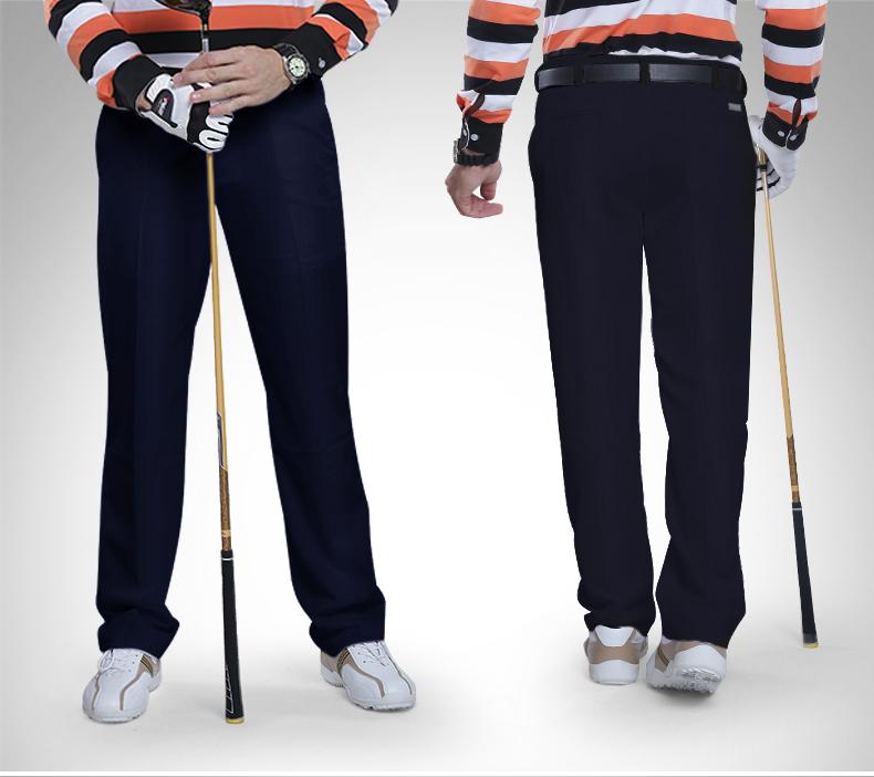 Brand PGM Mens Golf Pants Trousers Sport Men Clothing Summer Trouser Pantalon Clothes Quick-dry Breathble Plus XXS-XXXL - International Franchise stores store