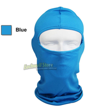 Lycra Balaclava Face Mask Ultra Thin Motorcycle Bike Winter Mask Cycling Ski Neck Gaiter Outdoor Dustproof Windproof Mask(China (Mainland))