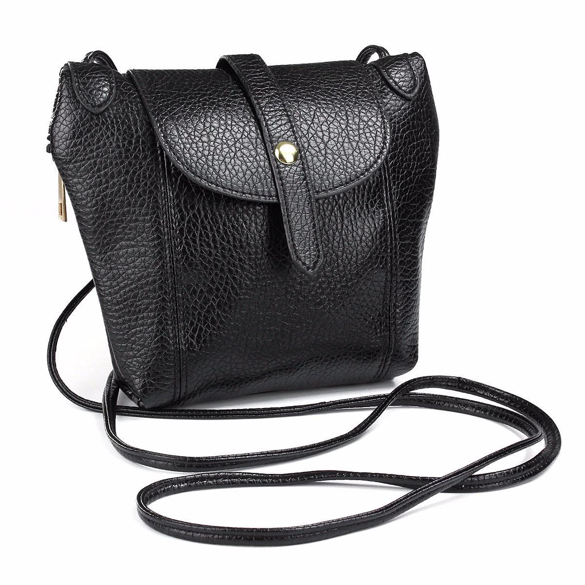 Women Shoulder Mini Bag Pu Washing Leather Crossbody Bags Small Messenger Single Flap Casual Fashion Style Girls Bolsa Feminia(China (Mainland))