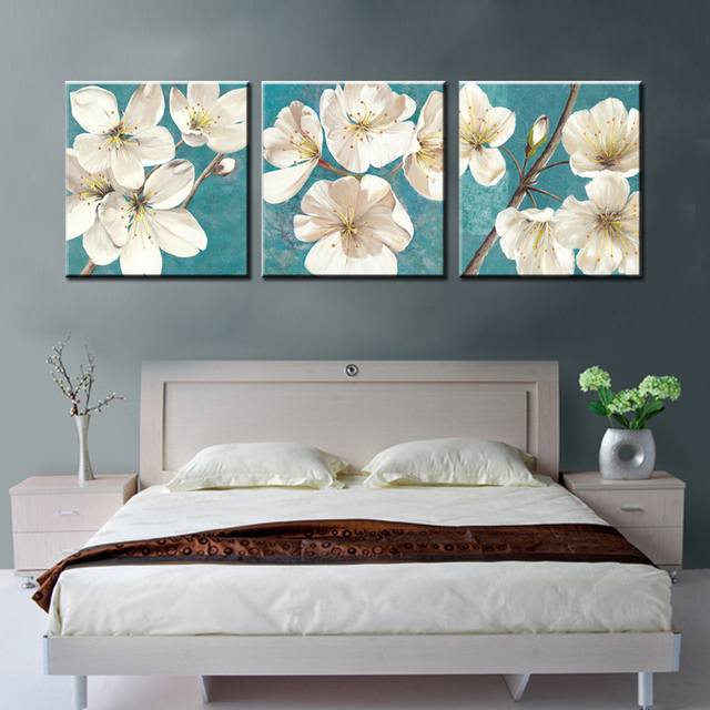 3 piece decorative picture panels prints abstract canvas. Black Bedroom Furniture Sets. Home Design Ideas