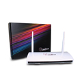 New Leadcool Android Tv Box With Android 4 4 Wifi 512M 8G Tv Box Android For