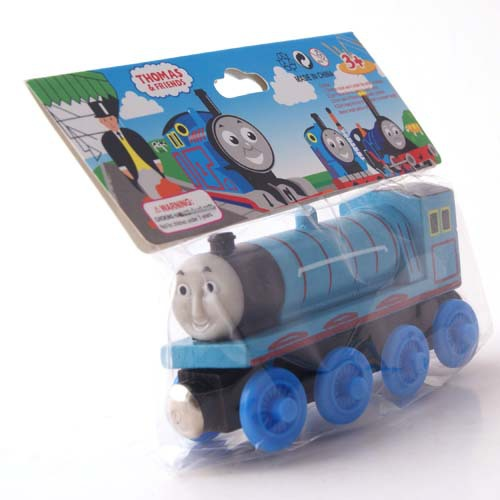 "Free shipping "" gordon "" model Wooden Magnetic Thomas and Friends toys baby learning & education classic toys -DS017(China (Mainland))"