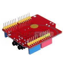 VS1053B MP3 Music shield board Module TF card slot Arduino UNO R3 - ModuleFans store
